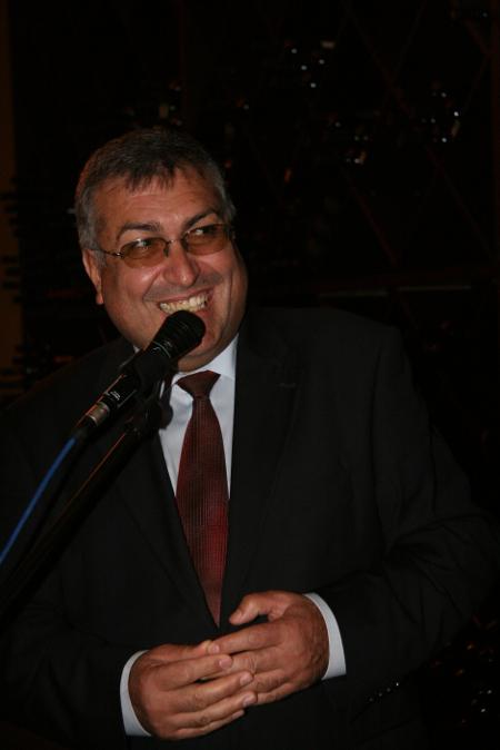 Новоизбраният професор Георги Близнашки