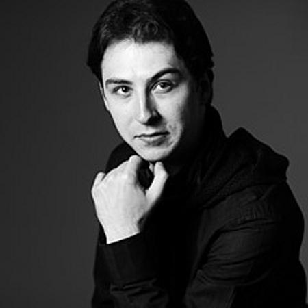 Младият диригент Росен Гергов ще поведе оркестъра на БНР