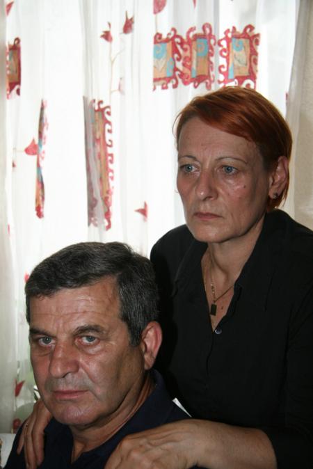 Опечалените родители Илия и Софи осма година се борят за правосъдие и възмездие.
