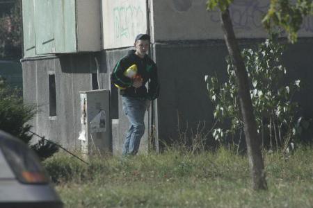 15 октомври 2012 г. вестник Монитор публикува интервю с пуснатия на свобода Борислав.