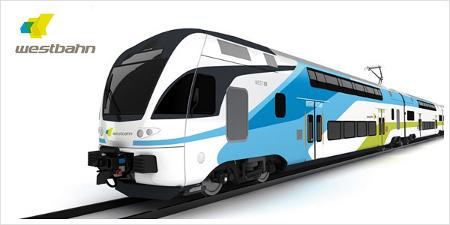 ЖП превозвачът Вестбах освен, че разполага със свръхмодерни влакове се пребори и Съда в Люксембург да прекрати дискриминационното предоставяне на информацията за разписанията и закъсненията на влакове на други компании.