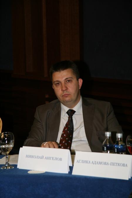 Николай Ангелов е първият български съдия на ниво районен съд влезнал в диалог с Люксембург.