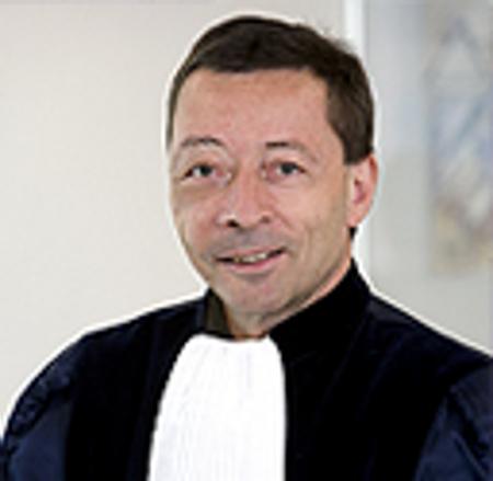 Председателят на Общия Съд в Люксембург Марк Йегер
