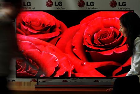"""Колкото и прекрасни да са ТВ мониторите на гиганта LG, когато са плод на картелна манипулация на обществото, санкциите в Европейския съюз са """"солени""""."""