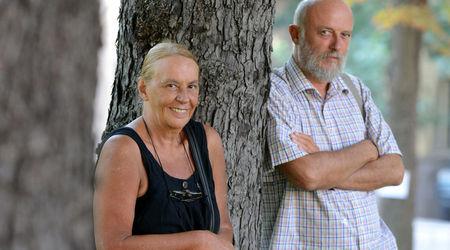 На преклонна възраст за екстремен туризъм през лятото на 2011 г. Едвин Сугарев и бившата му съпруга Ралица Стоилова преминаха през Хималаите в памет на големия си приятел Джери (Герасим Величков).