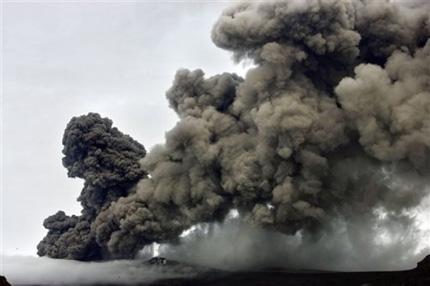 """""""Необявеното представление"""" на вулкана Ейяфятлайокутл в Исландия провокира Съда в Люксембург да уточни параметрите на отговорност, която авиокомпаниите носят към пасажерите си."""