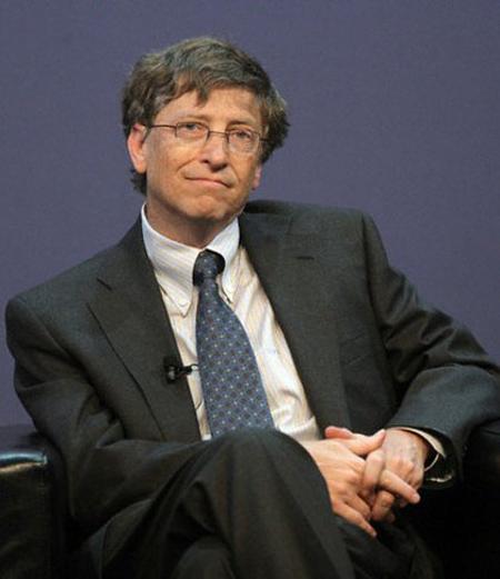 """Уважението към родителите, според Бил Гейтс е в основата за успех в животa: """"Изпери си дрехите и почисти тоалетната, преди да започнеш да поучаваш родителите си!""""."""