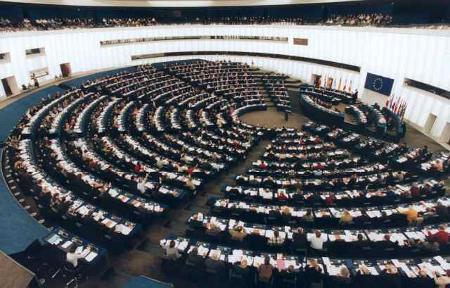 Съдът на Европейския съюз опря да внася ред и в организацията на пленарните заседания на Европейския парламент!