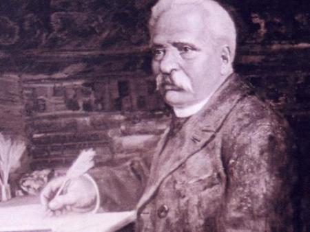 Бащата на либерализма у нас Петко Славейков говори за ролята на партиите и опозицията за демокрацията през 1886 г. - 15 години преди във Франция през 1901 г. да се разреши със закон политическото сдружаване.