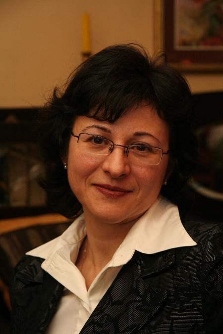 Съдия Павлина Панова освен магистрат е и един от най-елитните ни преподаватели по наказателно-правните въпроси в правото на Европейския съюз.