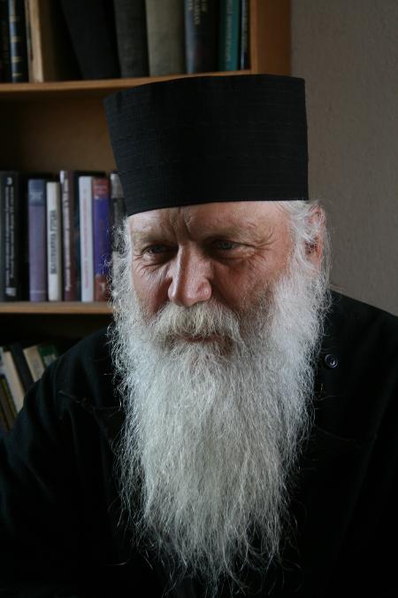 """Монахът Касиан – игумен на манастир """"Св. Благовещение"""" до кюстендилското с. Копиловци"""