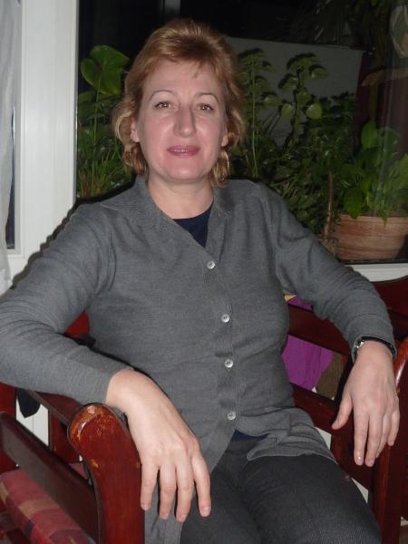Прокурор Иванка Которова е шеф на сектор Международна правна помощ към Международния отдел на Върховна касационна прокуратура.