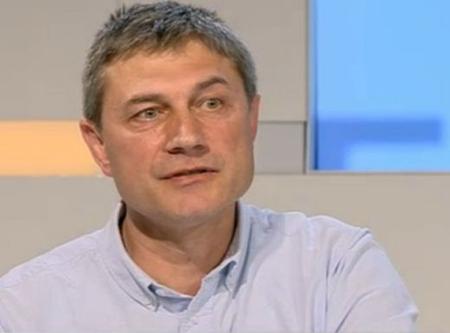 Експертът – бивш антимафиот о.р. майор Мирослав Писов
